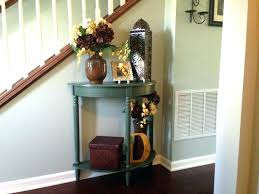 hallway entrance table. Console Table With Shoe Storage Hallway Entrance F