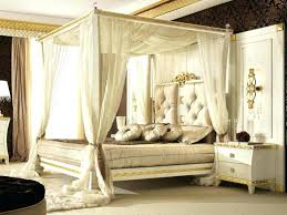 Cal King Canopy Bed Decor : Sourcelysis - Sophisticated Cal King ...