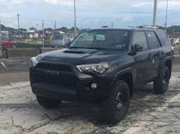 4runner TRD Pro - Page 70 - Toyota 4Runner Forum - Largest 4Runner ...