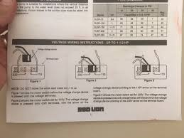 red lion pump wiring 3 wire wiring diagram value wiring question red lion rlsp 200 2 hp sprinkler pump terry love red lion pump wiring 3 wire