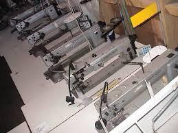 Durkopp Adler Walking Foot Sewing Machine