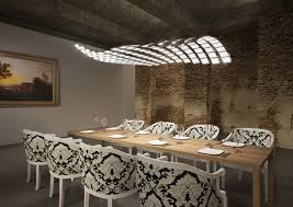 new lighting ideas. Exellent New Stunning New Lighting Technologies A New Experience Of Light For  Interiors Selux Manta Rhei With Lighting Ideas