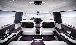 rolls royce phantom white interior. rolls royce phantom 2018 interior white