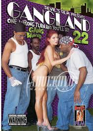 Gangland 22 DVD Devil s Films