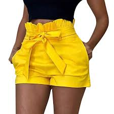 ZEFOTIM 2019 New Shorts for Woman Fashion ... - Amazon.com