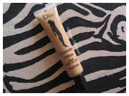 Thin Lizzy Concealer Colour Chart Cassandra Coppola Thin Lizzy Concealer Review