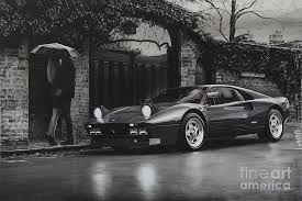 Kyosho's suggested retail is $245us or roughly just over $300cnd a piece. Ferrari 288 Gto Umbrella Painting By Artem Oleynik