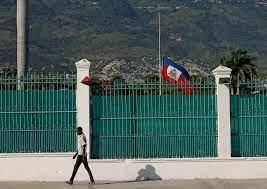 Live News Updates: Haitians Push Back ...