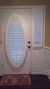 front door window curtainsOval Front Door Window Curtains  Curtain Rods And Window Curtains