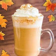 copycat starbucks pumpkin e latte