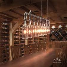 wine lighting. how to make a lamp out of wine bottle photo 9 lighting