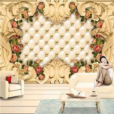 Wallpaper Wall Picture Wall Sticker ...