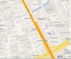 fortis garden residences map jpg