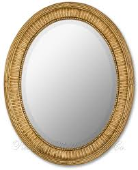oval mirror frame. Oval Mirror Frames Photo - 1 Frame O