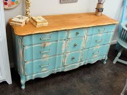antique distressed furniture. Exciting Bedroom Furniture Using Distressed Wood Dressers : Lovely Design For Decoration Vintage Antique