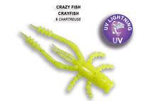 «<b>Приманки Crazy Fish</b>» — Товары для спорта и отдыха — купить ...