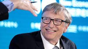 A full list of Bill Gates' favorite books in 2019—and from this decade