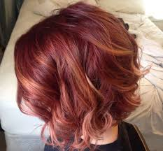 Red Caramel Hair Color Best Color