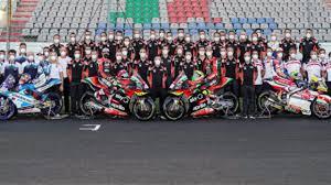 MotoGP | Il futuro della Gresini Racing nelle mani dei figli di Fausto