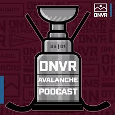DNVR Colorado Avalanche Podcast