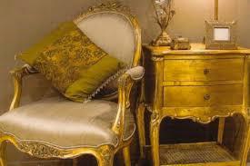gold painted furnituregilded gold furniture  Apartments i Like blog
