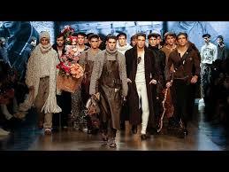 Dolce&Gabbana <b>Fall Winter</b> 2020/21 <b>Men's</b> Fashion Show - YouTube