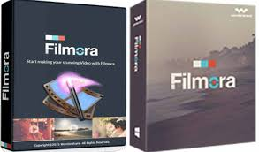 Image result for Wondershare Filmora