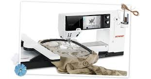 Best sewing machines for embroidery - TextileArtist.org & Best sewing machines for embroidery Adamdwight.com