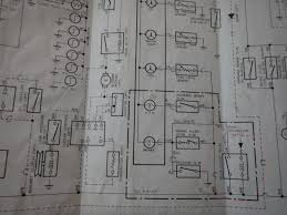 can someone explain the fuel filter light hj land cruiser a 1981 schematic for your consideration i think they changed the wiring around when superglow came on the scene in of 1982