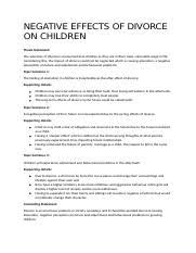 school uniforn questions the essay the school uniform  2 pages impact of divorce