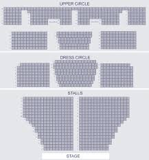 Theatre Seating Map London Ask A Local In London