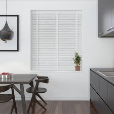 Wood Blinds  Blinds  The Home DepotReal Wood Window Blinds