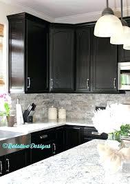 dark cabinets white countertop kitchen dark cabinets kitchen ideas with dark cabinets modern dark grey granite