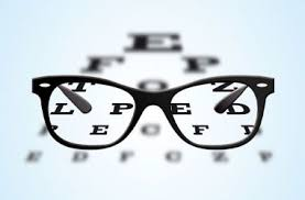 Eye Test Visual Acuity Tests And Jaeger Eye Chart All