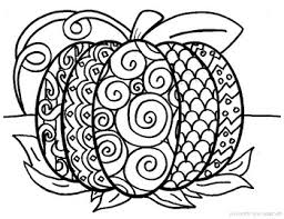 View and print full size. Pattern Pumpkin Coloring Page By Creativity In Connecticut Tpt
