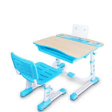 ergonomic childrens study desk chair set study table