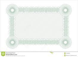 diploma model stock vector image of blank style filigree  diploma model