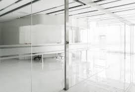 glass door dubai