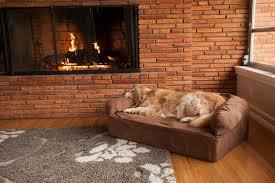 memory foam luxury dog bed sofa previous next