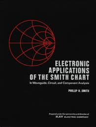The Smith Chart Pdf Electronic Applications Of The Smith Chart Rf Cafe