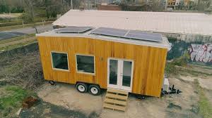 Tiny office Tiny House Off Grid Tiny Office Roaming Atlanta To Create Big Change Tiny House Blog Tiny House Blog Off Grid Tiny Office Roaming Atlanta To Create Big Change Tiny