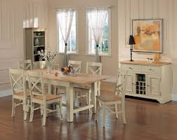 ideas of rustic dining table set french farm tables mexican