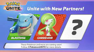 Pokémon UNITE: Nintendo Switch and mobile release dates confirmed