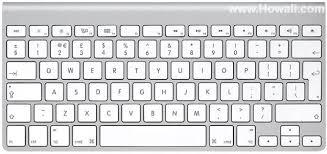 Mac Keyboard Shortcut Symbols For Beginners In 2019 Howali Com