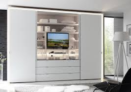Bildergebnis Für Kleiderschrank Tv Fach Schlafzimmer
