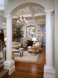 Small Picture 35 Modern Interior Design Ideas Incorporating Columns into