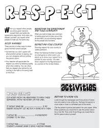 Ethos Pathos Logos Worksheet Lesson Respect Plans For High School ...