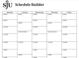 Schedule Maker For Work Work Schedule Maker Template Weekly Work Schedule Maker Template