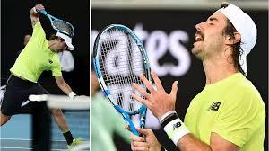 Ausopen | Australian Open 2020: Fabio Fognini defeats Jordan ...