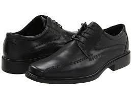 <b>Туфли ECCO New Jersey</b> Tie Black Santiago Full-Grain Leather ...